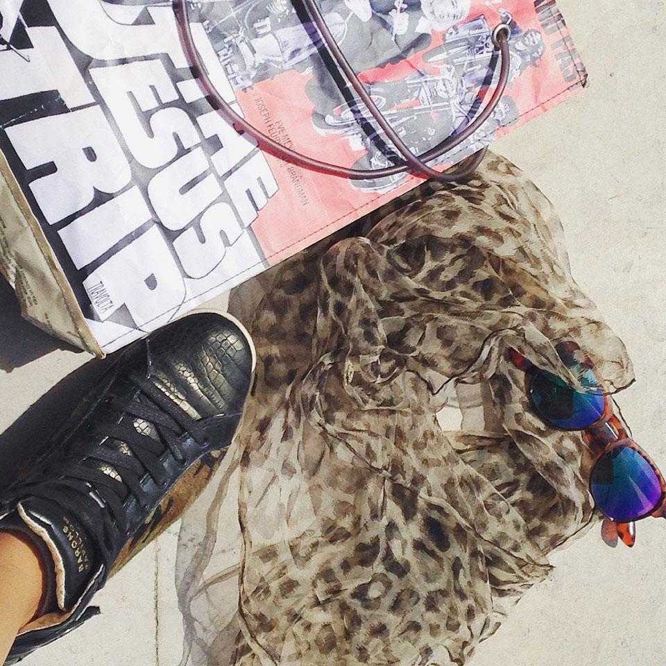 panoplie freestyle to streetstyle spéciale pour frimer au skatepark