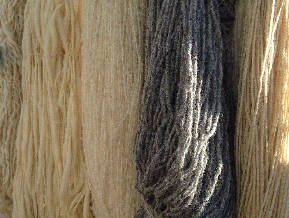 fabicants laine couleurs végétales