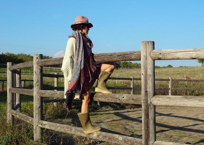 gypsy une fille de ranch au look gypsysoul