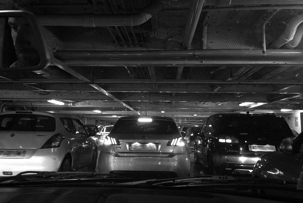 conseils-comment voyager sur un ferry voitures