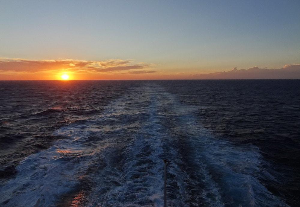 conseils pour voyager en ferry pour la Corse
