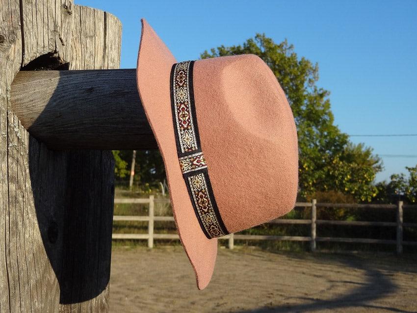 chapeau style gypsy ranch