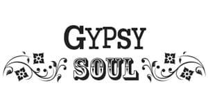 gypsy soul graphisme typo
