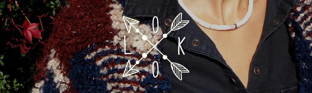 look patchwork de laine a la une