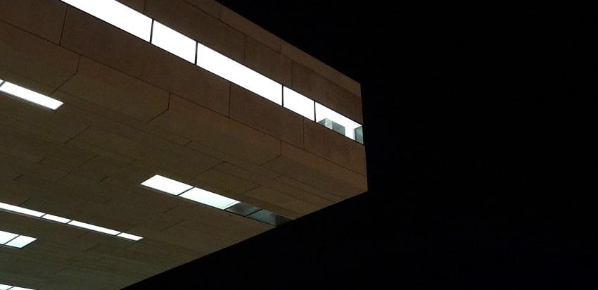 architecture design futuriste mucem marseille