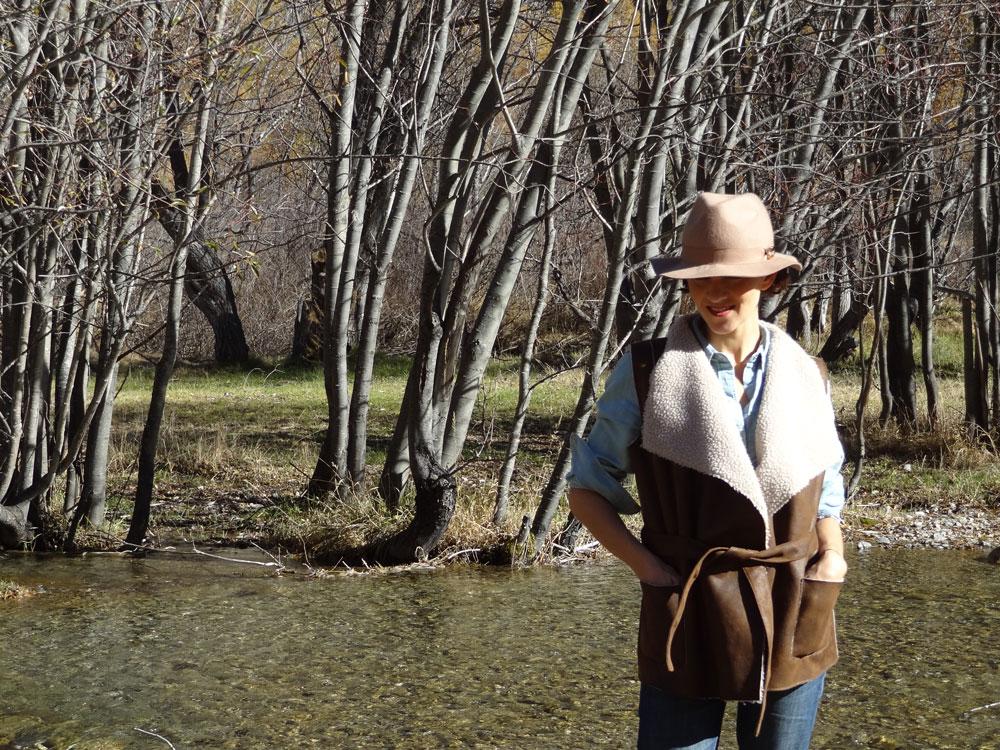 blog voyages mode outdoor chic femme
