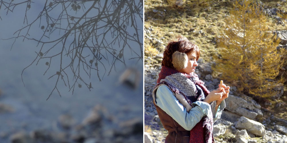 blog mode femme outdoor chic et randonnées