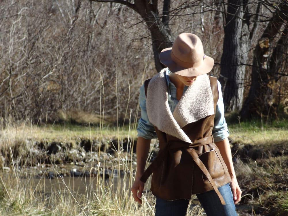 rando Mercantour blog mode et voyage cash pistache