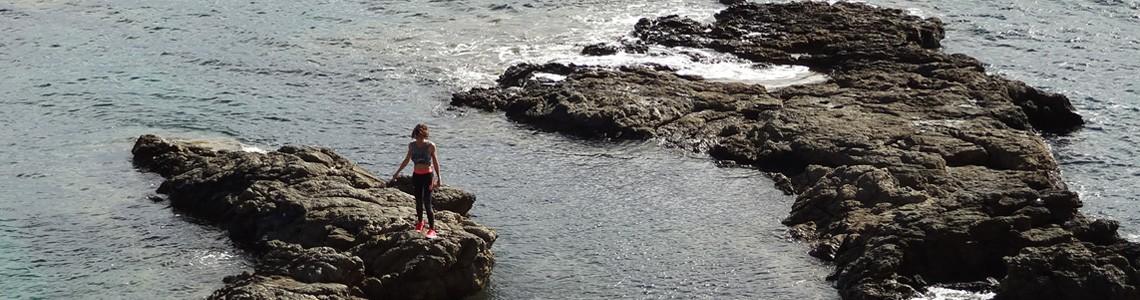 meilleur trail en bord de mer cap corse cashpistache