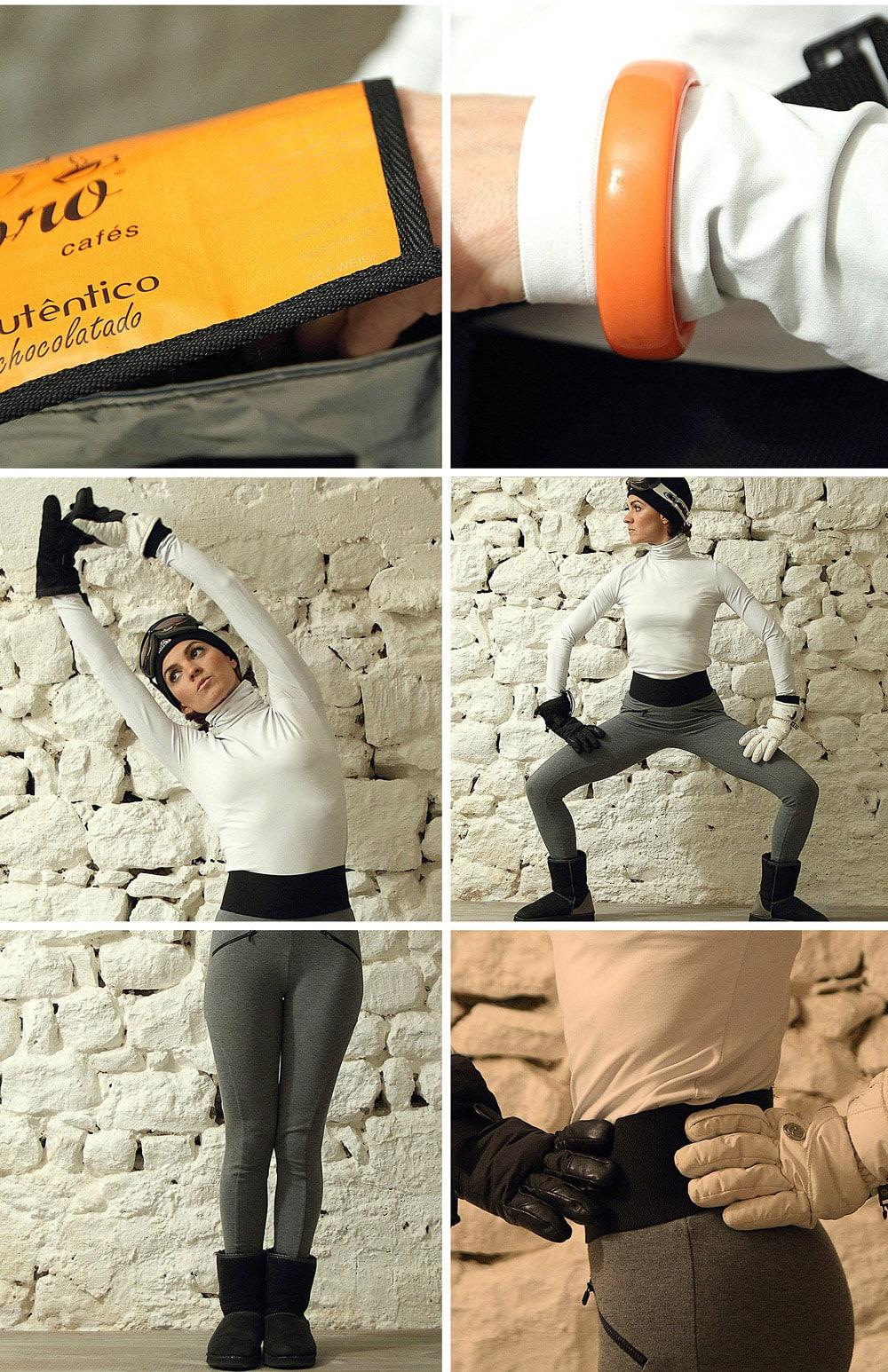 skieuse meilleur blog mode lifestyle cash pistache