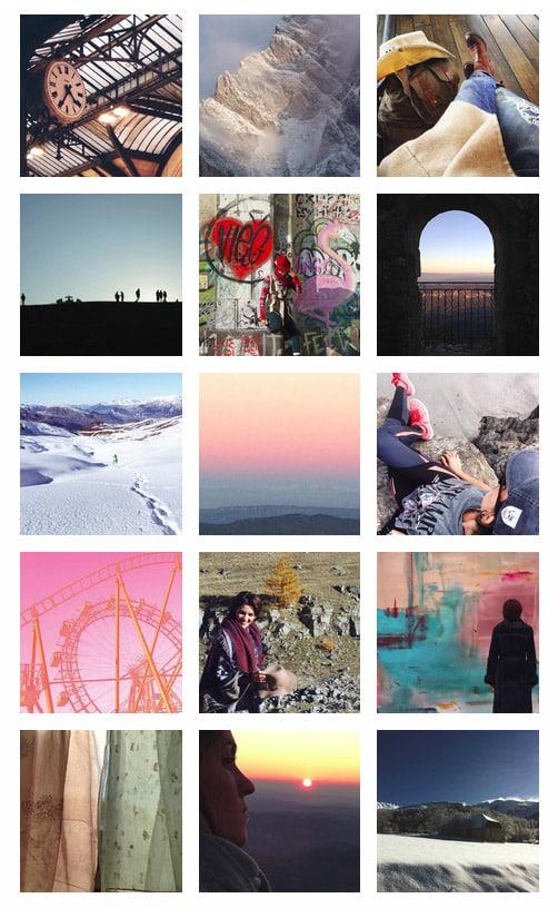 algorithme pour optimiser votre fil d'actualité instagram