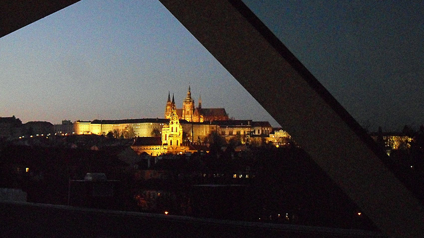musée kampa réussir son voyage à Prague