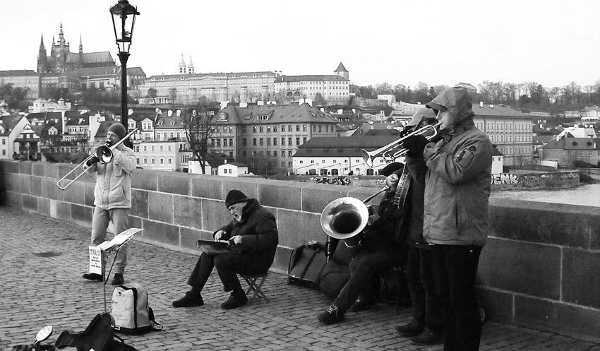 Pont de Prague réussir son voyage à Prague