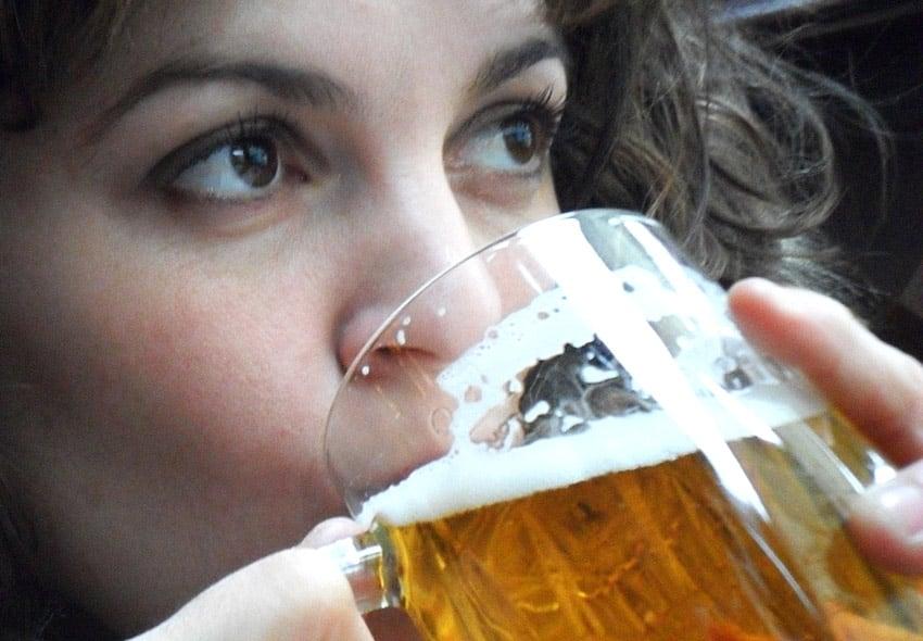 sortir à Prague restaurants et bars bière tchèque