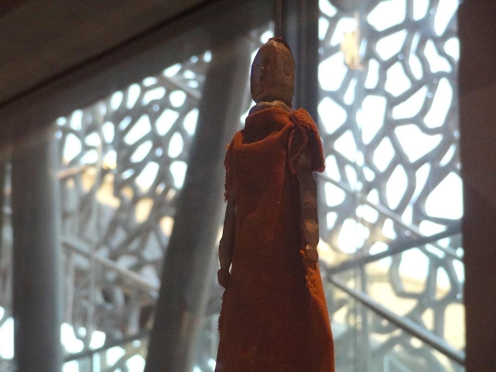 marseille exposition Picasso au Mucem arts et traditions populaires