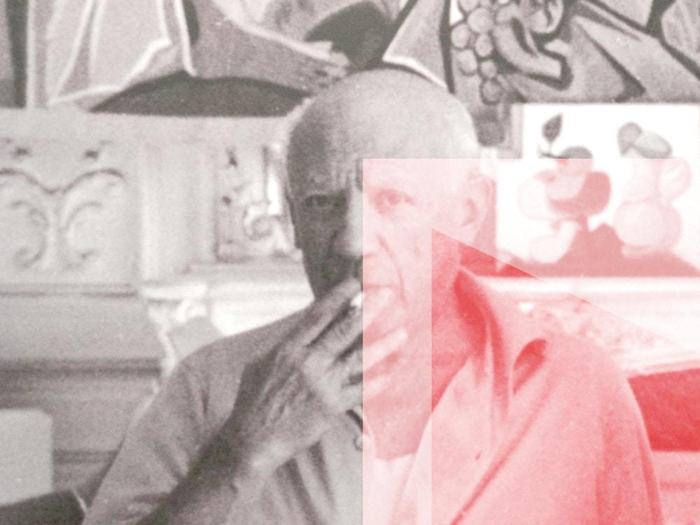 musees visite estivale Picasso à Marseille