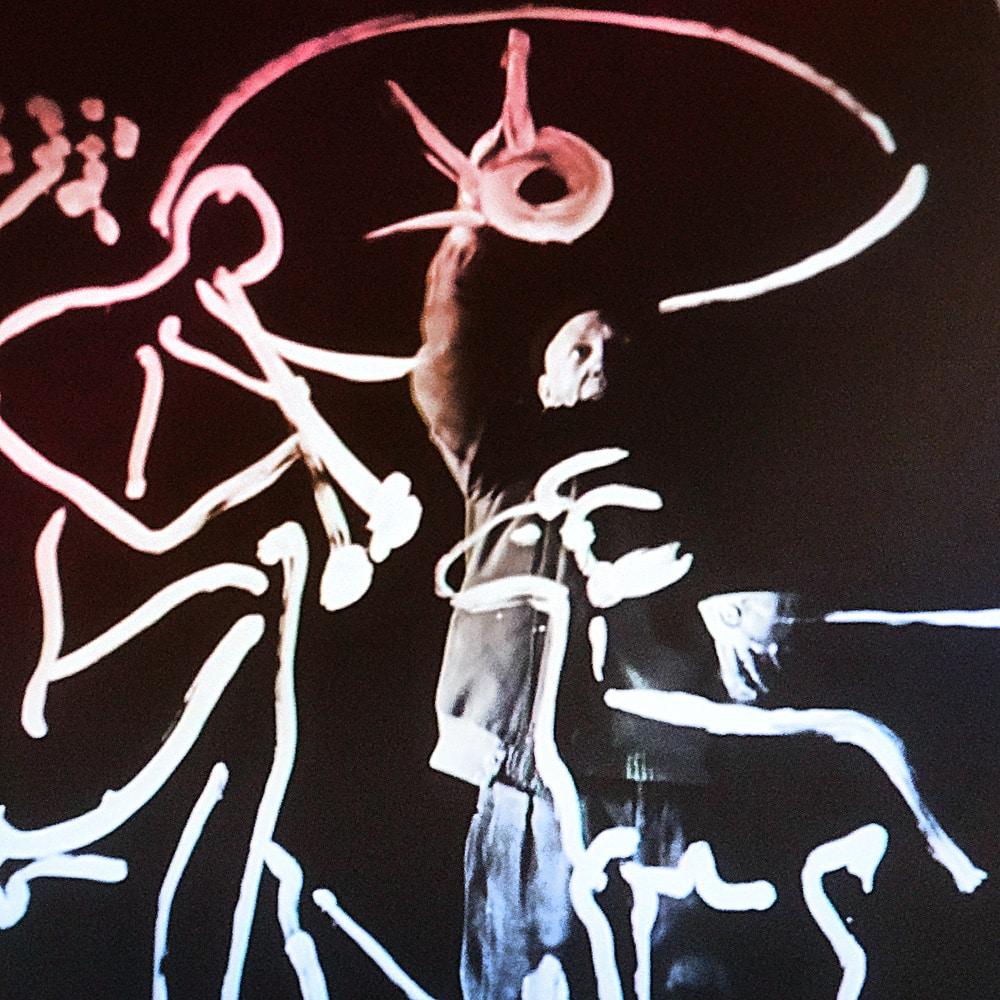 visite musee marseille mucem Picasso à Marseille