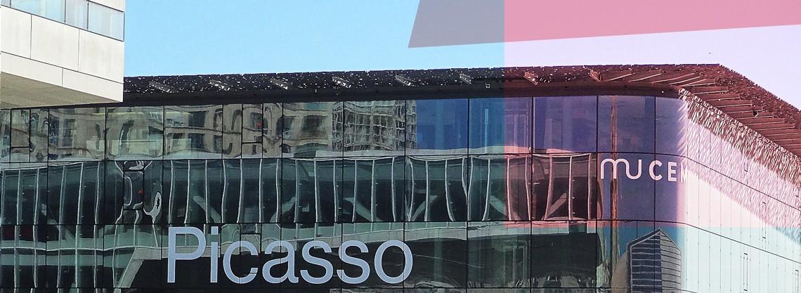 MuCEM : Picasso à Marseille