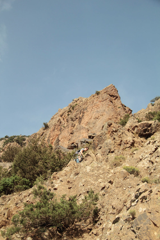 randonnée ourika proche marrakech