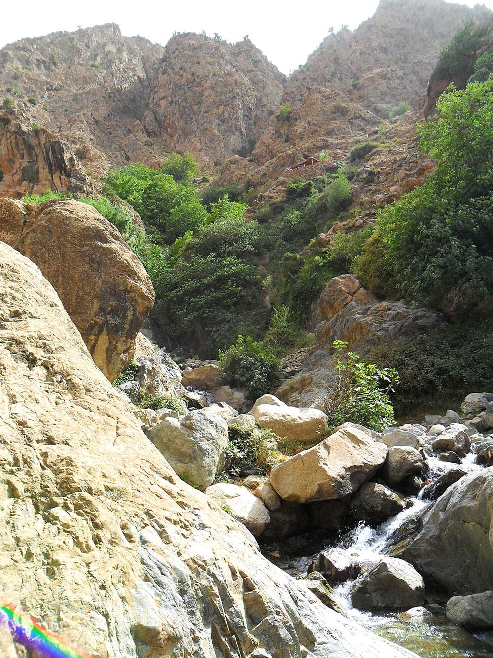 excursions autour de marrakech