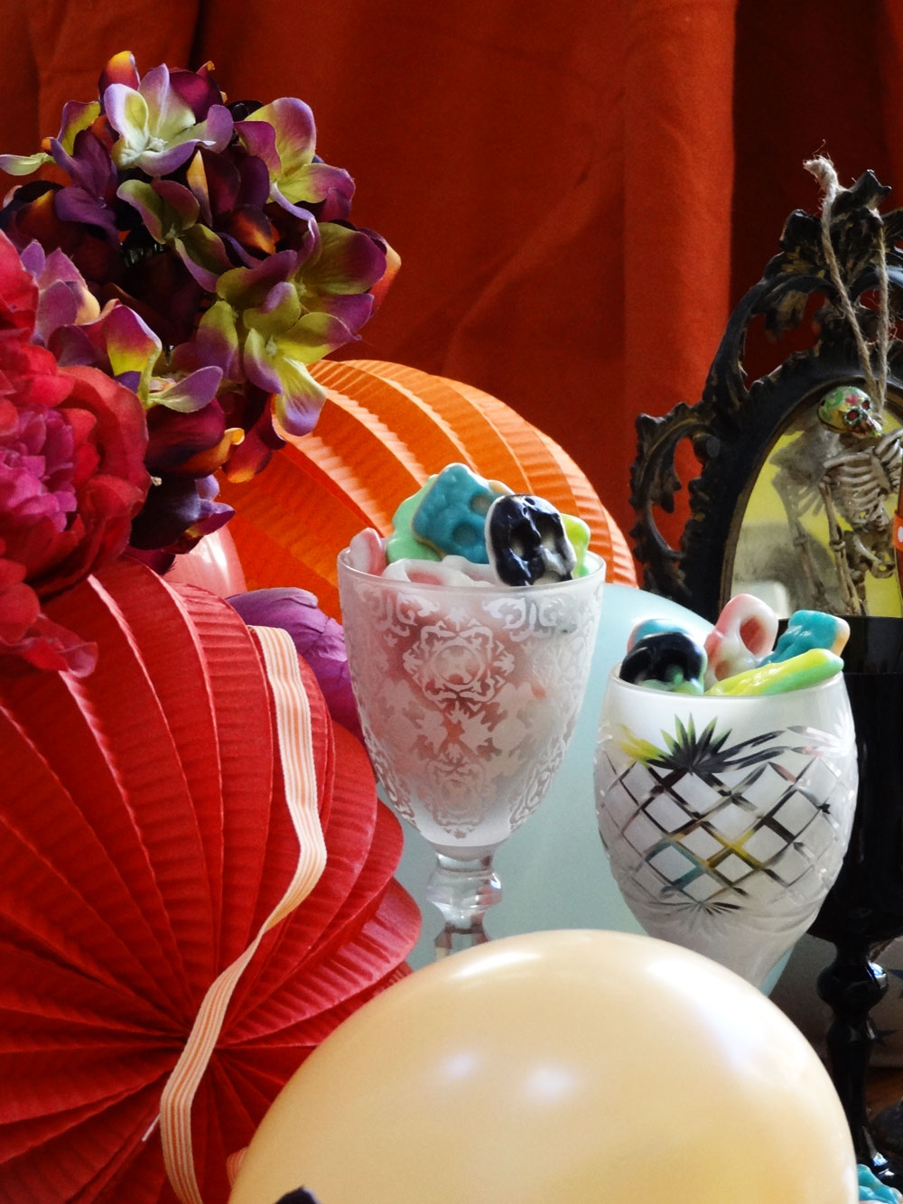 decoration-halloween-table-de-fete