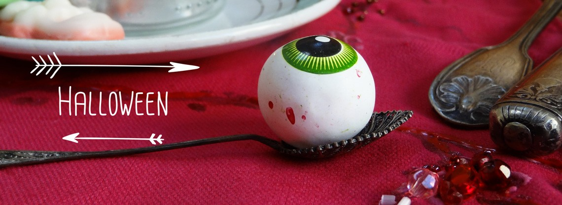 gouter halloween blog cashpistache decoration