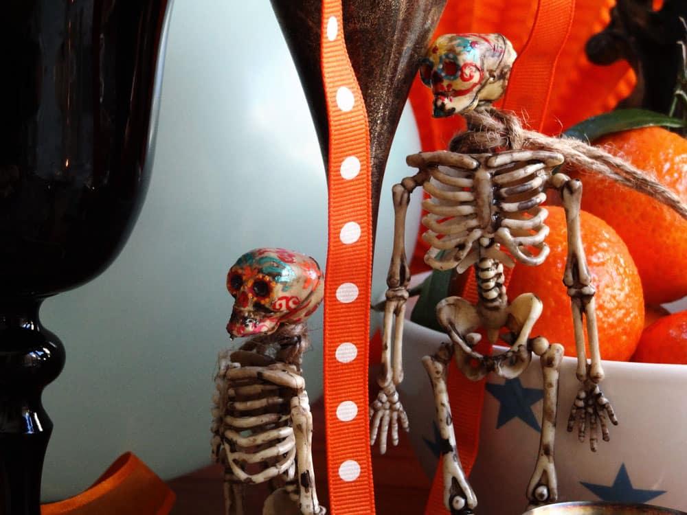 gouter-halloween-squelettes-halloween-catrina