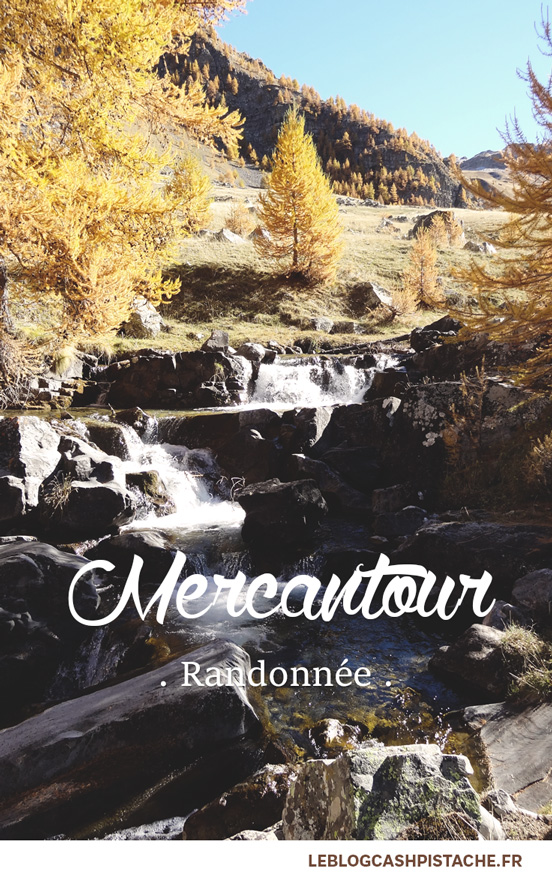 Randonnée dans le Mercantour Alpes Ubaye