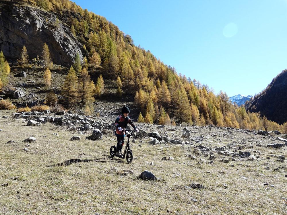 ubaye en famille loisirs en montagne