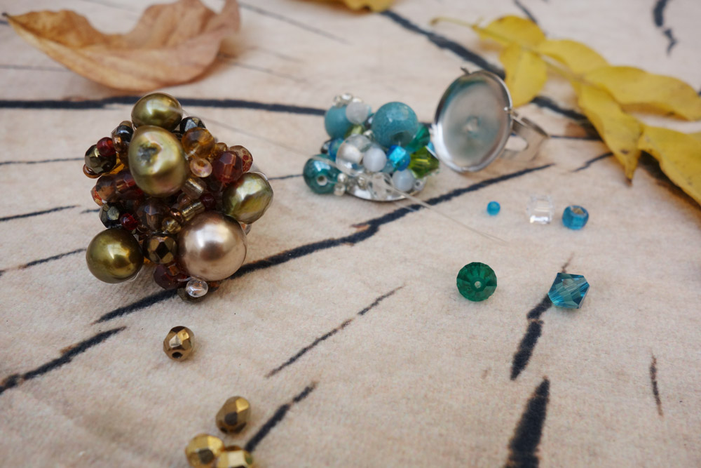 bague-diy-perles-swarovski-reveillon