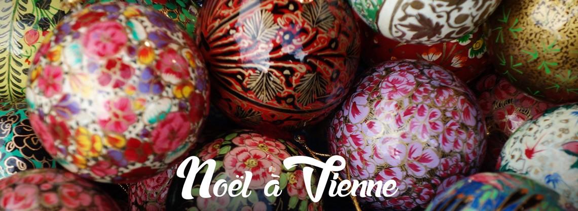 Quels Marchés de Noël à Vienne ?