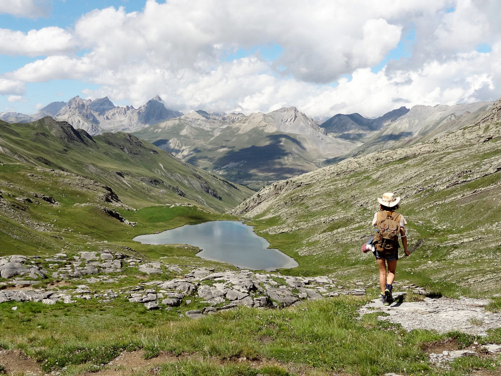 blog aventure lauzanier-alpes-ubaye Mercantour