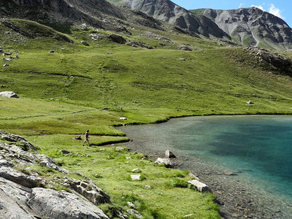 rando-lac-lauzanier-alpes-ubaye-mercantour-vacances