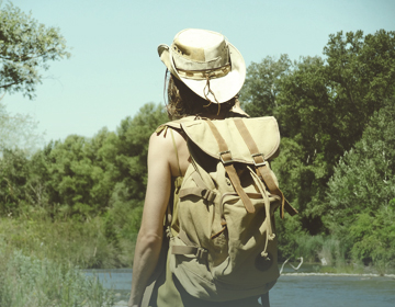 style voyageurs aventure blogueurs voyage