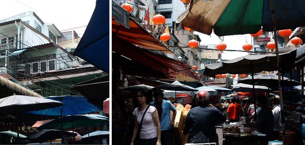 blog voyage bangkok authentique road trip Thailande