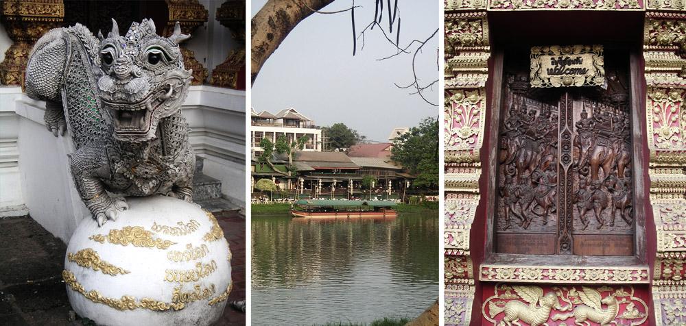 chiang mai road trip en thailande 15 jours
