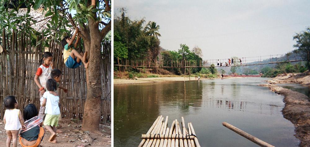 trek à Chiang Mai en Thailande trek sportif