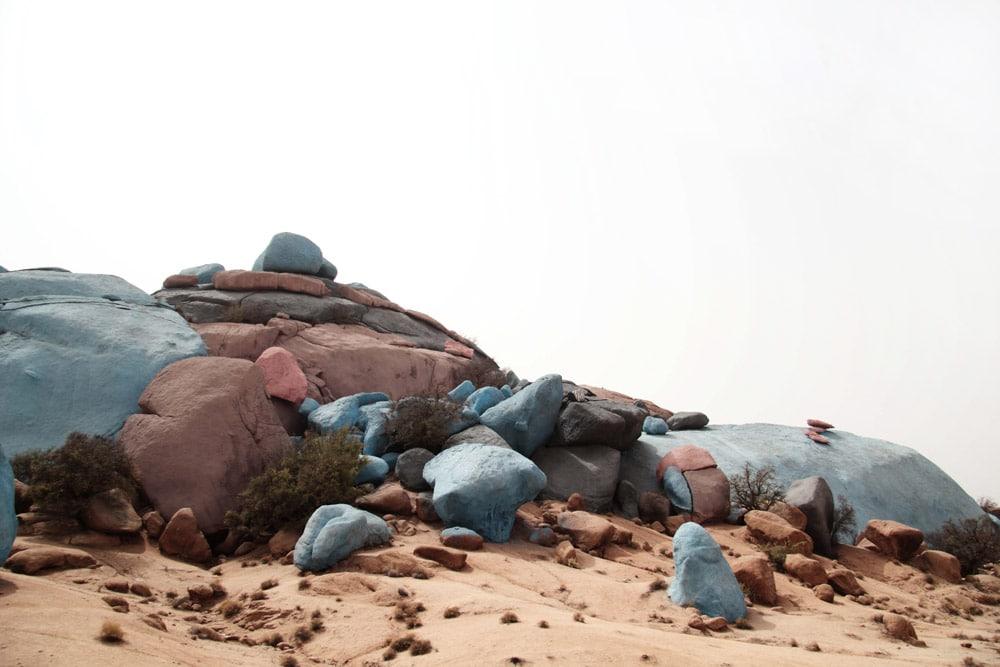 rochers-peints-tafraoute-tafraout-maroc-vacances-roadtrip