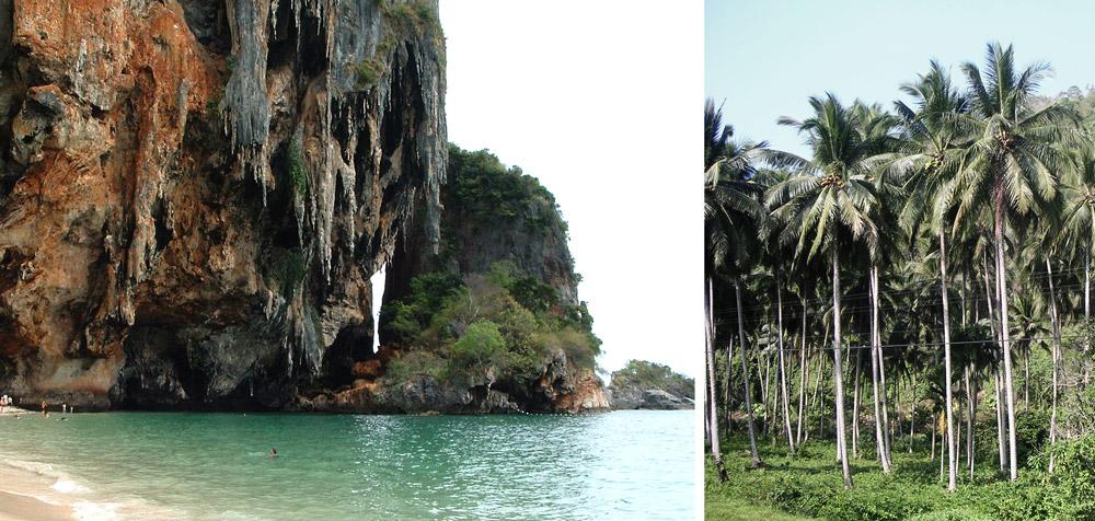 sud road trip en thailande 15 jours krabi