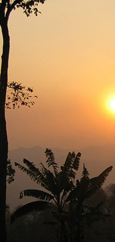 Thaïlande voyage Chiang Mai