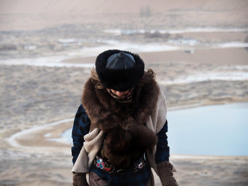 desert en chine badain jaran voyage mongolie