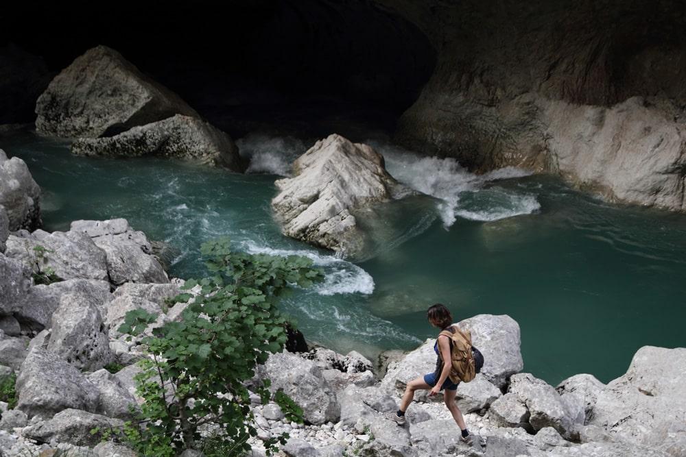 plus beau canyon de france gorges du verdon