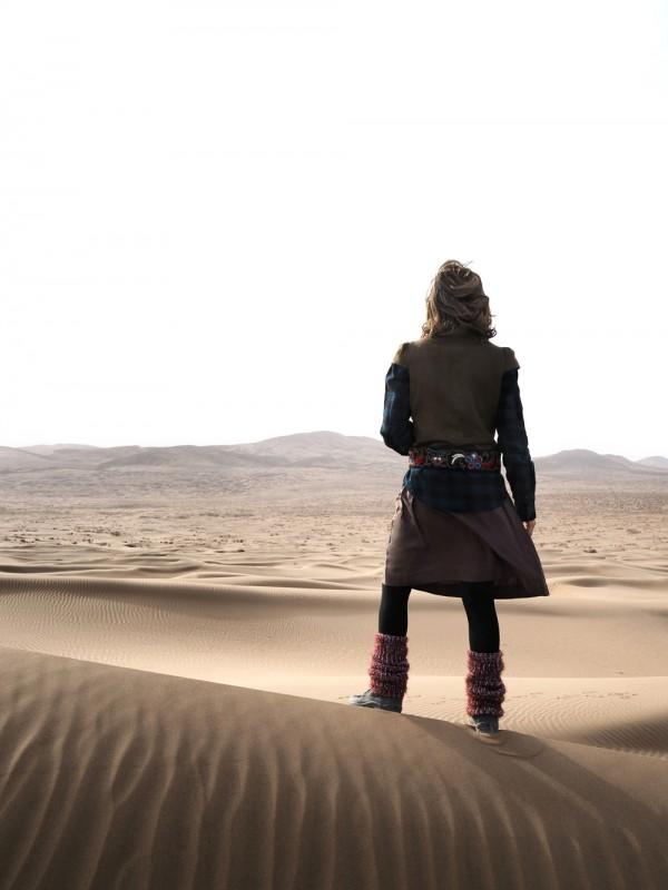 blog aventure et voyage désert chine Badain Jaran