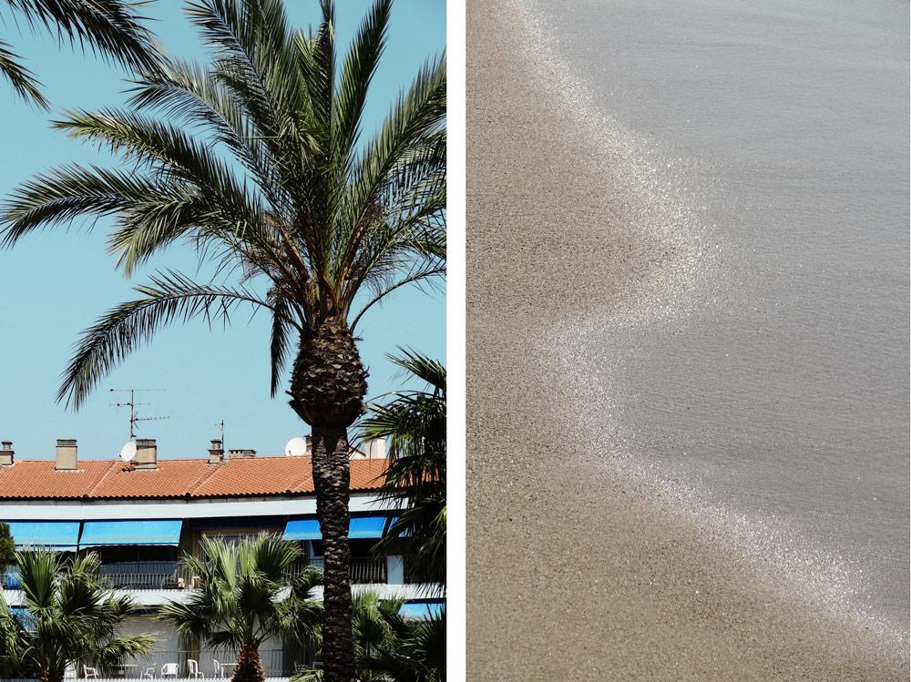 conseils plage Fréjus Saint Raphaël vacances sur la Côte d'Azur