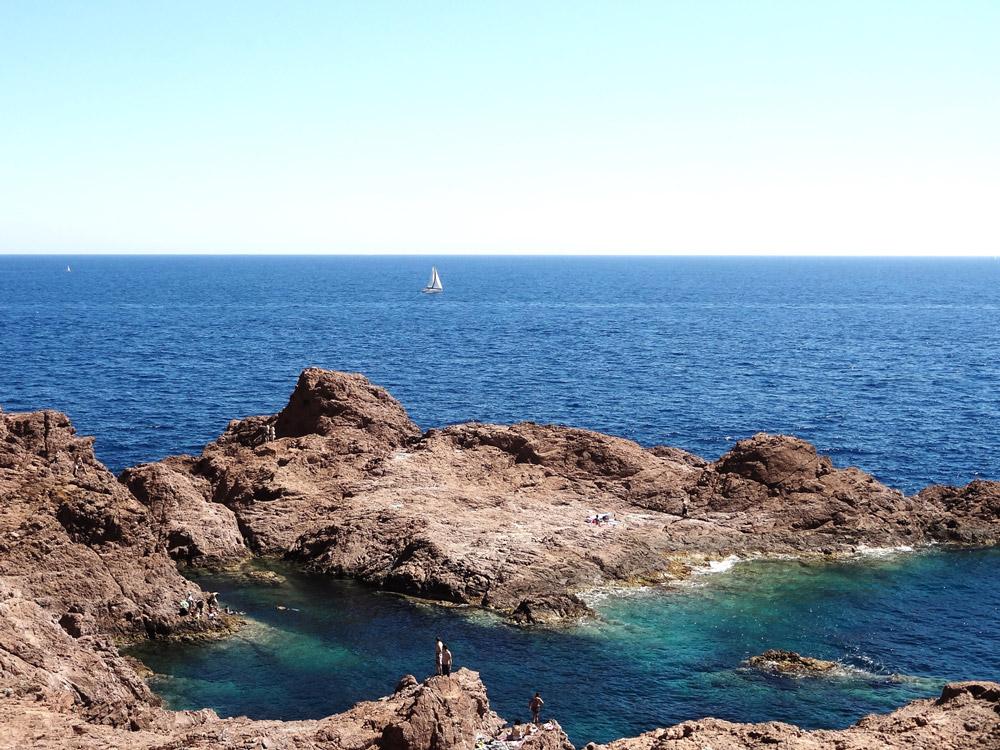 Les plus beaux bords de Mer Méditerranée