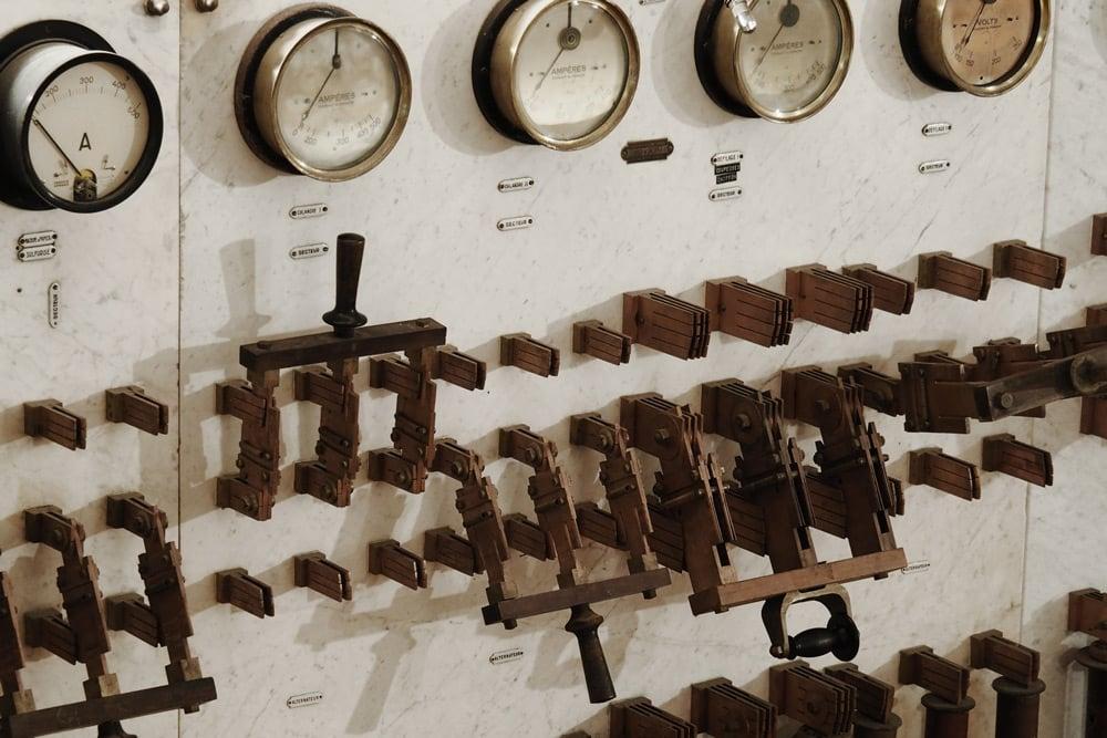 Musée des papeteries Montgolfier Ardèche Annonay