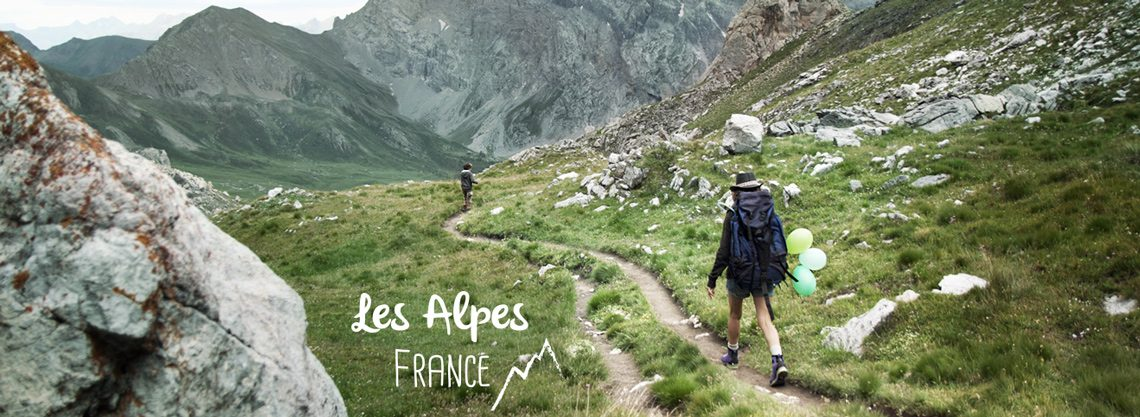 top anniversaire original randonnée Alpes Chambeyron