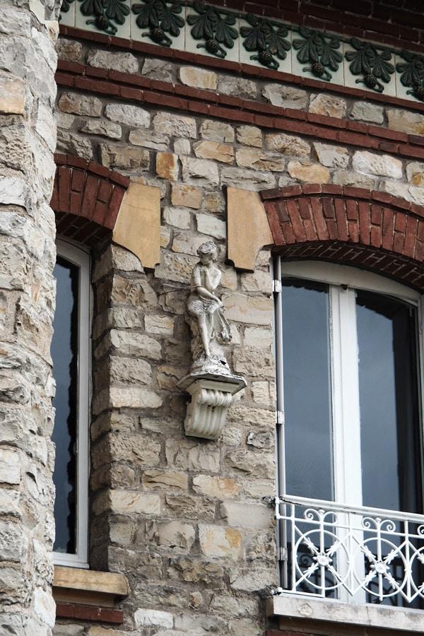 centre ville de Rennes à visiter weekend