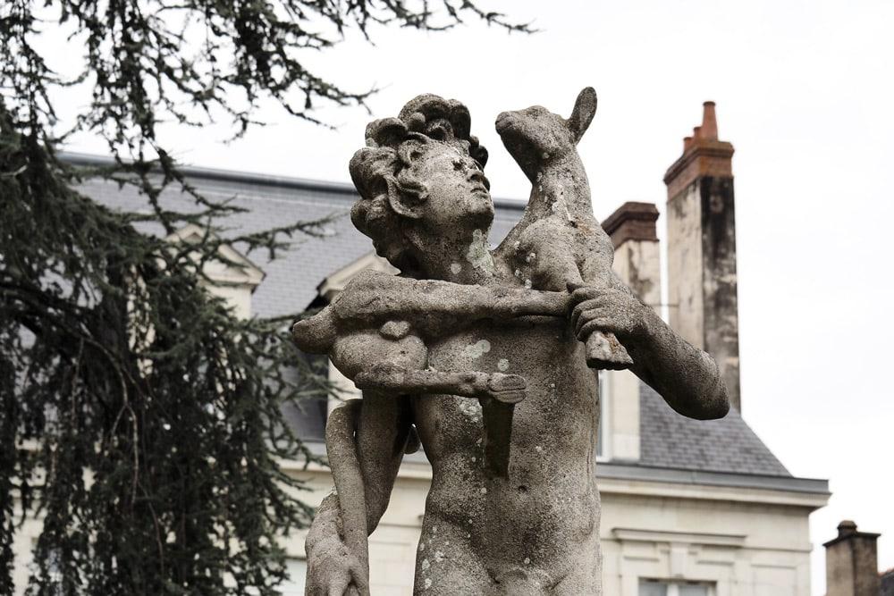 visiter Rennes une journée parc du Thabor