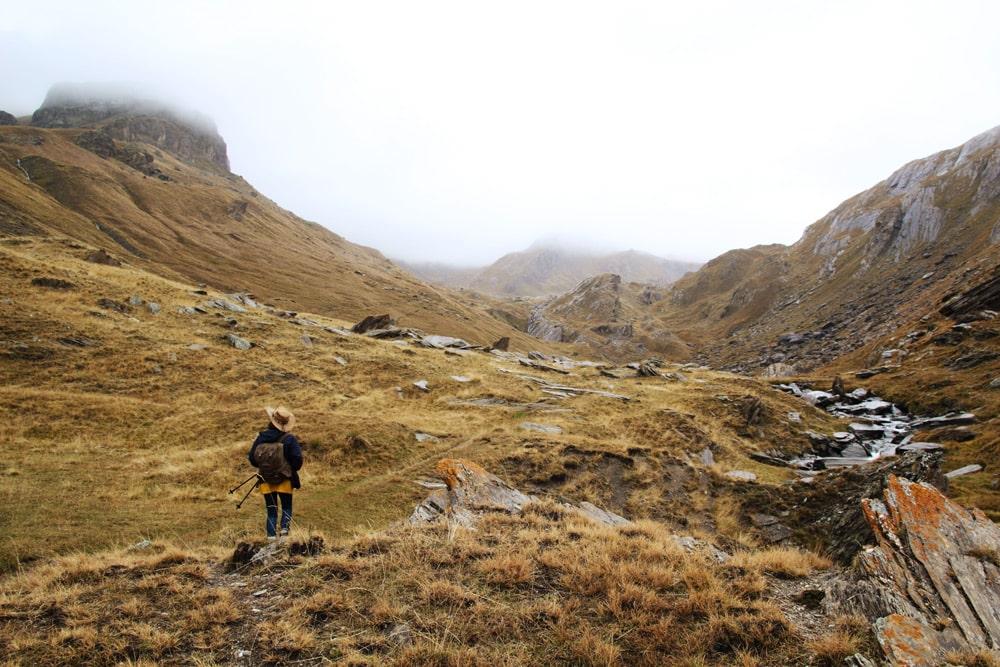 Alpes françaises randonnées insolites